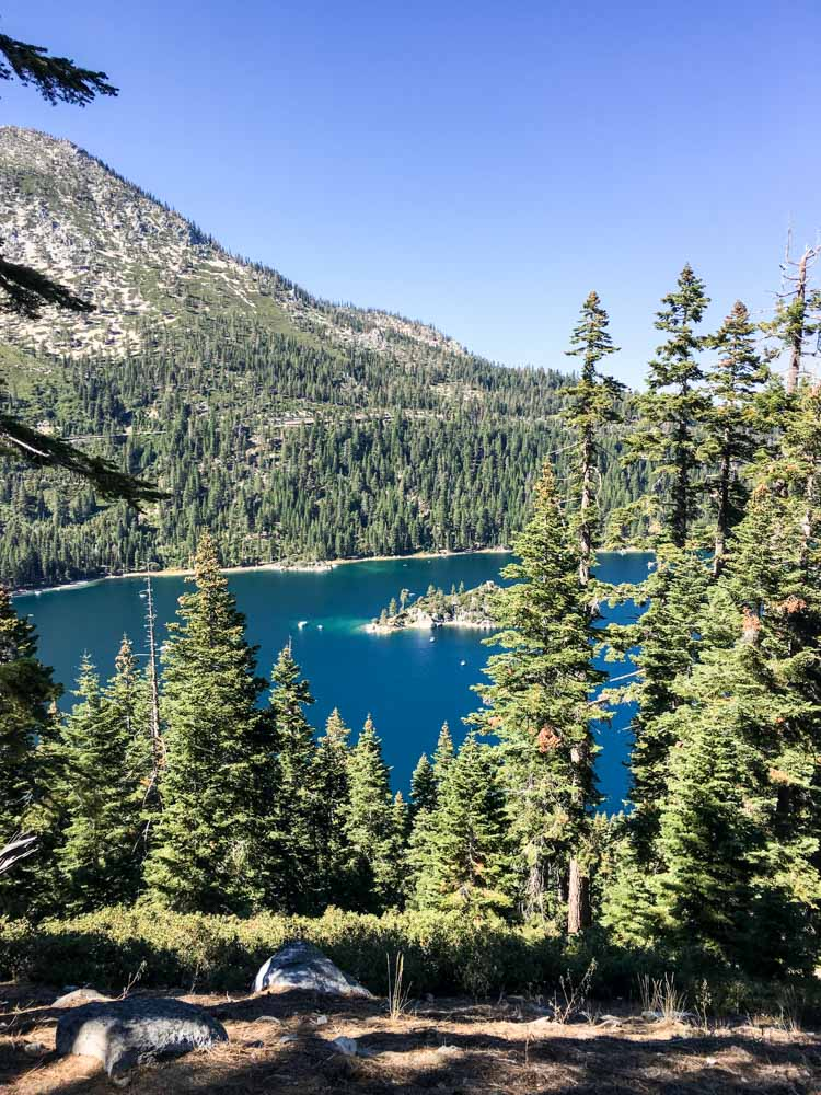 emerald-bay-lake-tahoe-by-a-lady-goes-west