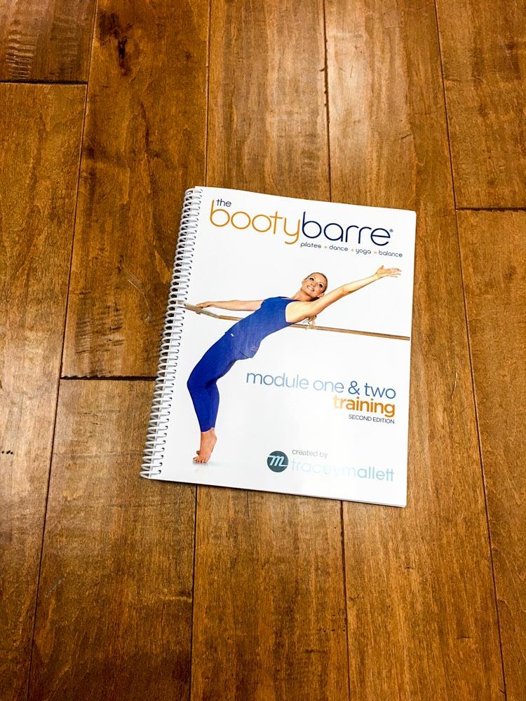 Bootybarre manual