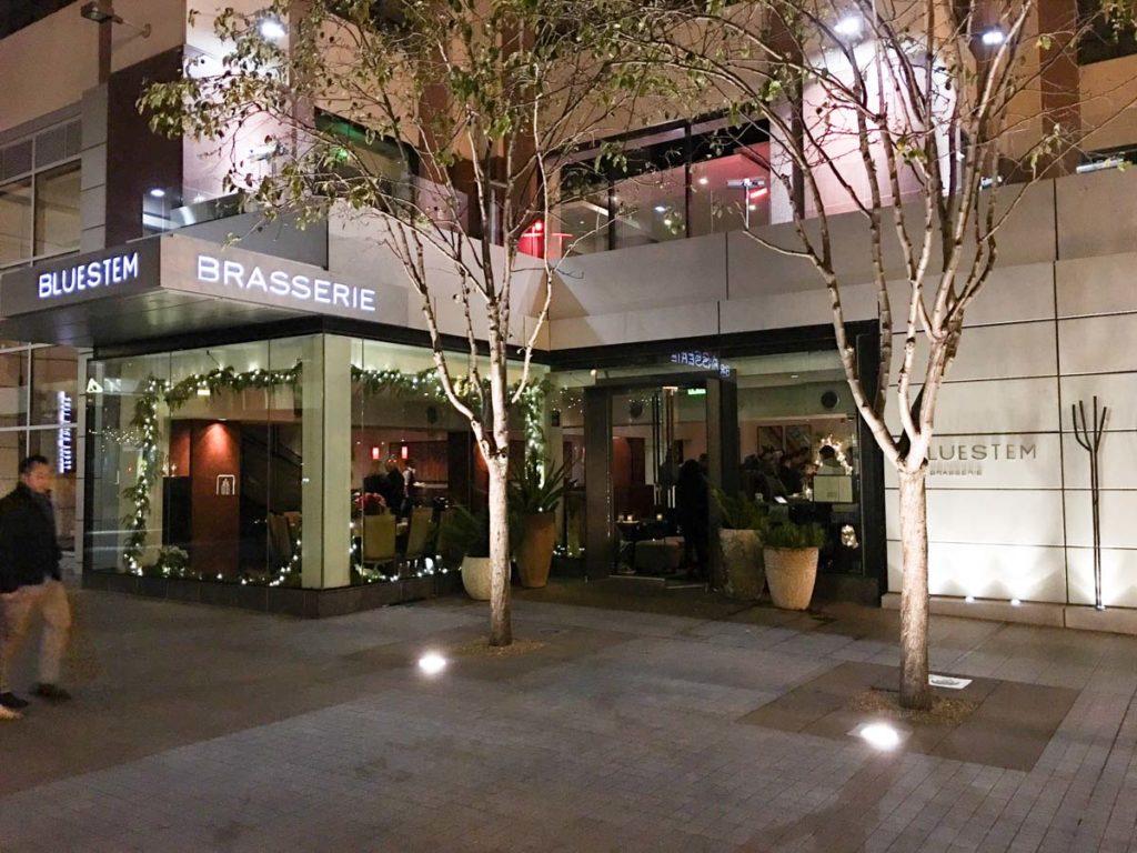 Bluestem Brasserie in San Francisco by A Lady Goes West