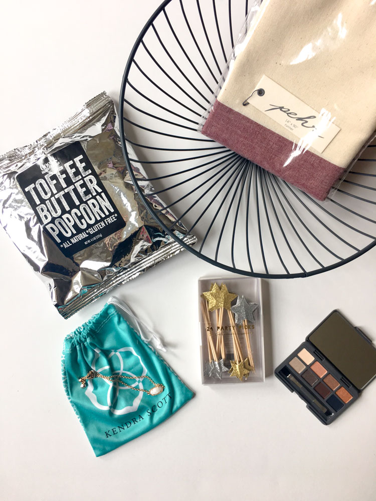 POPSUGAR Must Have Box for November by A Lady Goes West