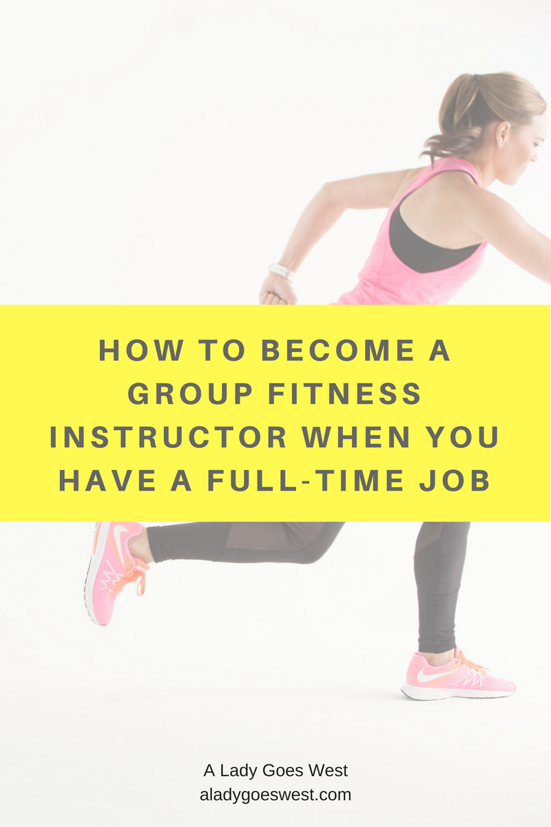 foto How to Become a Group Fitness Instructor