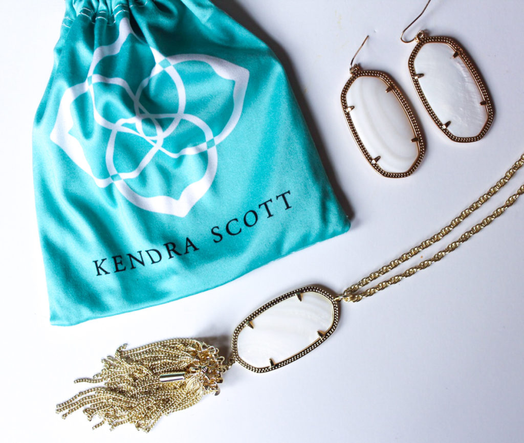 Kendra Scott opening by A Lady Goes West