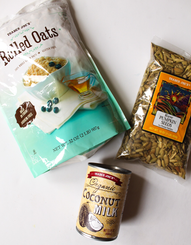 Breakfast favorites from Trader Joe's by A Lady Goes West