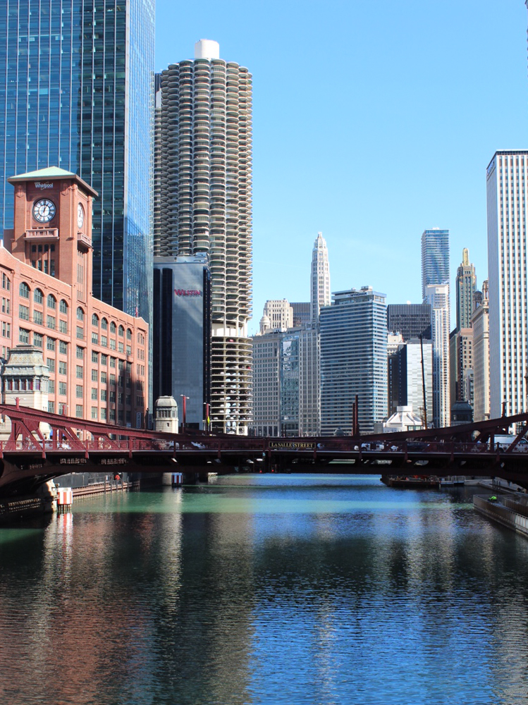 Chicago by A Lady Goes West