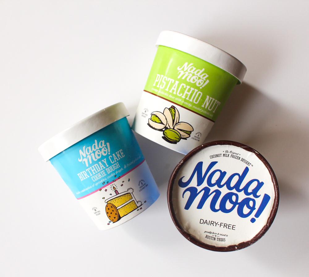Nada Moo dessert by A Lady Goes West
