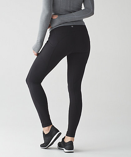 Lululemon pants favorites by A Lady Goes West
