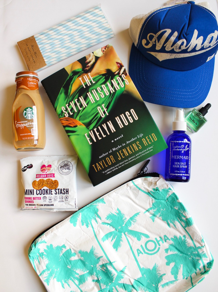 POPSUGAR June Must Have Box by A Lady Goes West