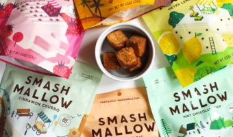Smashmallow giveaway by A Lady Goes West