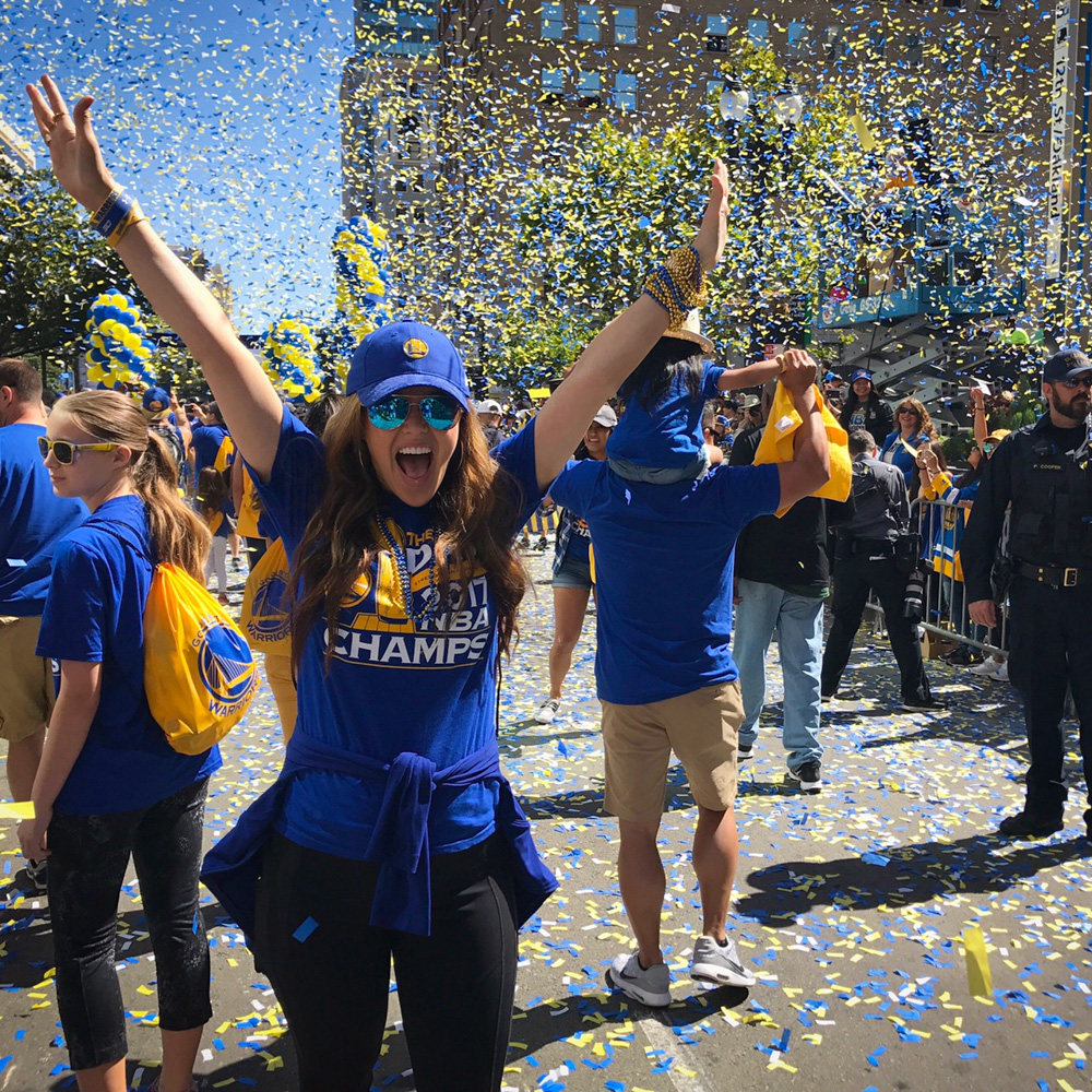 When Do Warriors Move To San Francisco: What I've Learned From Five Years Of Living In The San