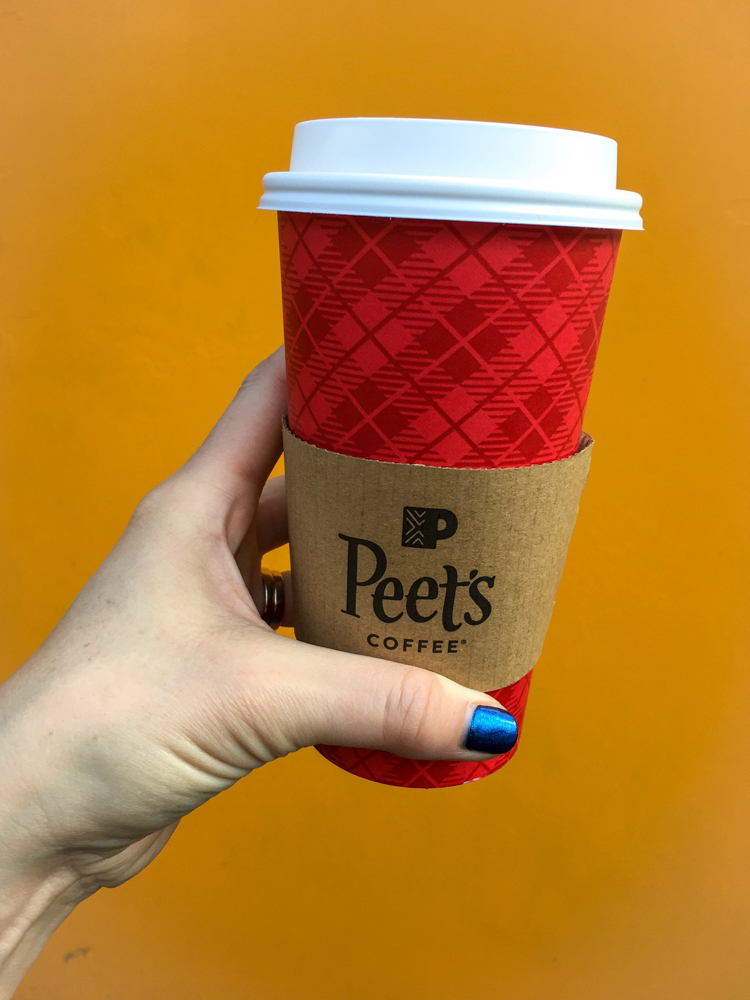Peets PSL in Sonoma by A Lady Goes West