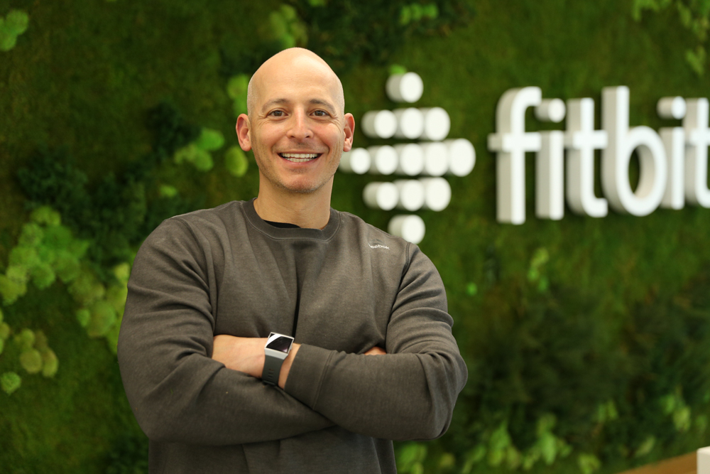 Harley Pasternak at Fitbit by A Lady Goes West