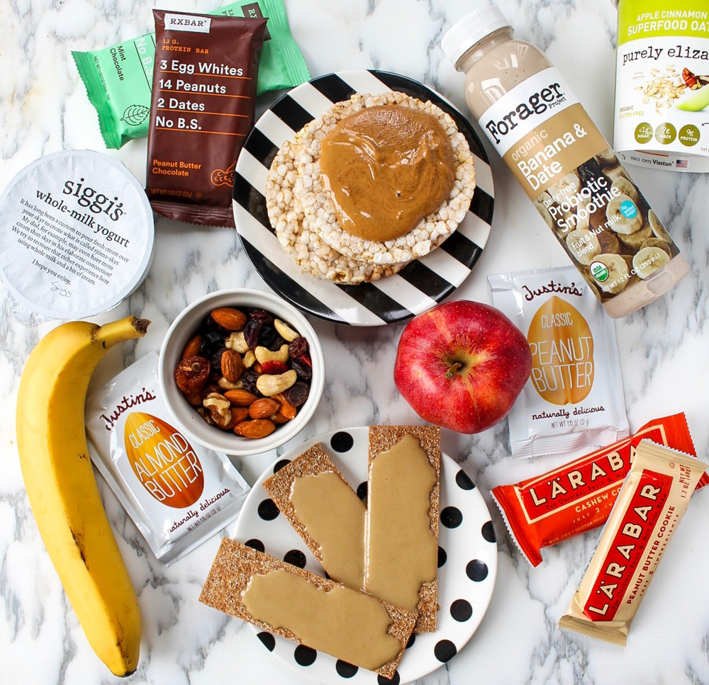 Top 10 Simple And Clean Store-bought Healthy Snacks