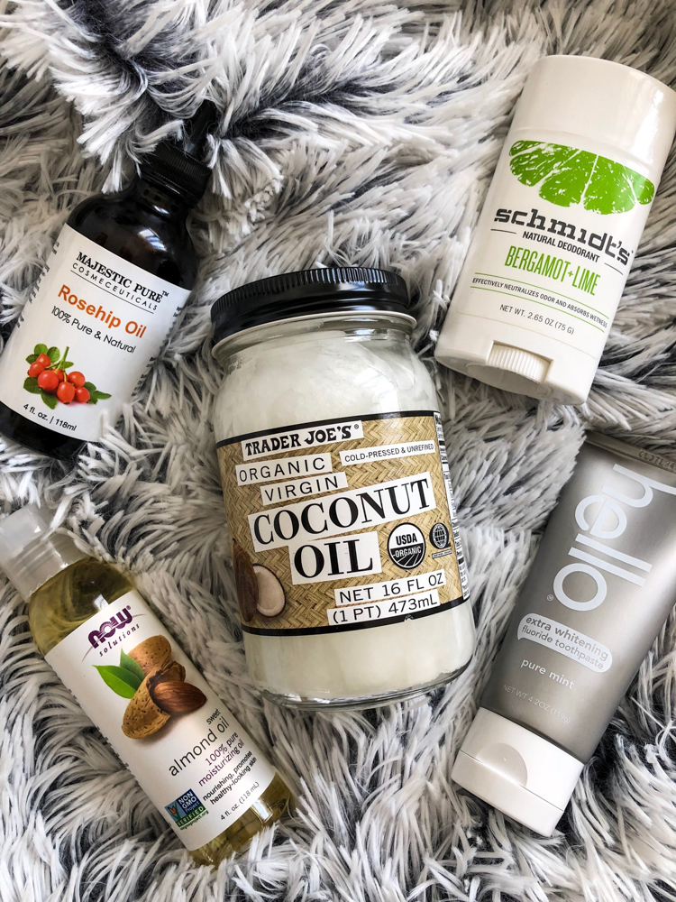 Five nontoxic body product swaps I've made by A Lady Goes West