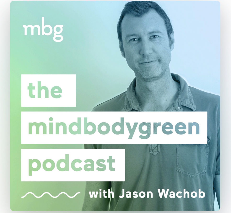 MBG podcast - part of top health, wellness and fitness podcast list by A Lady Goes West