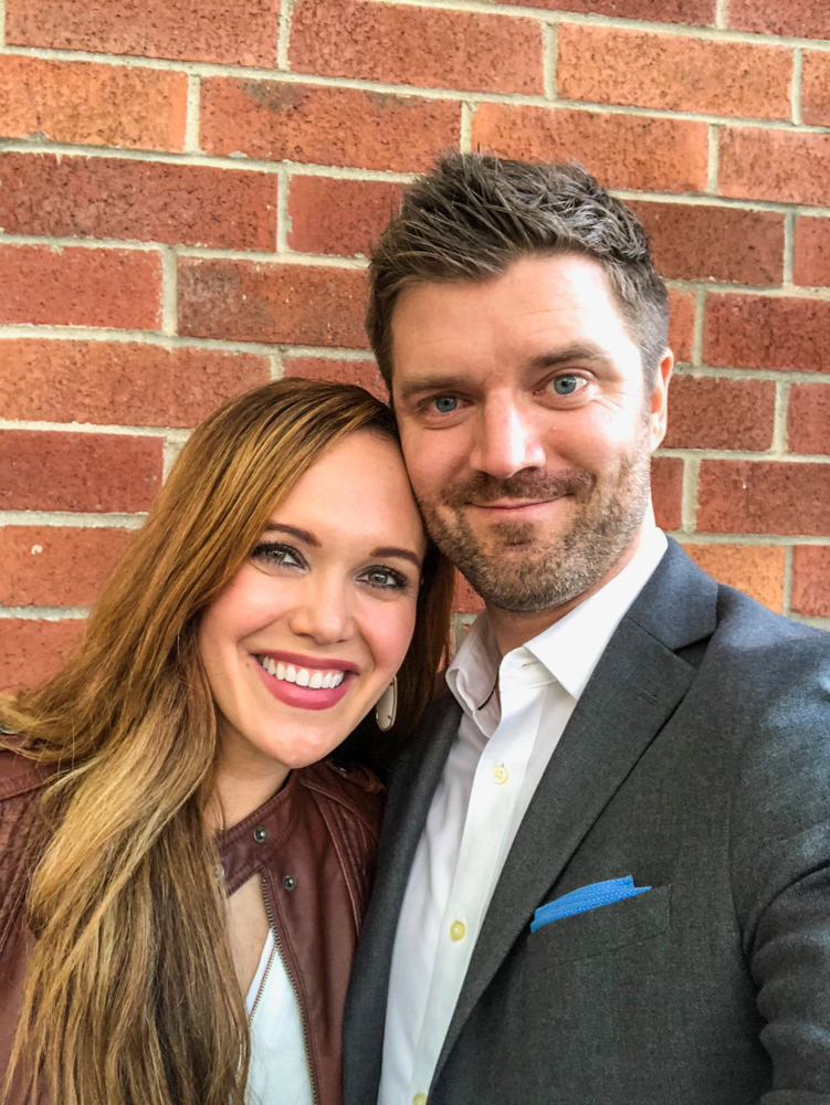Six year wedding anniversary date by A Lady Goes West