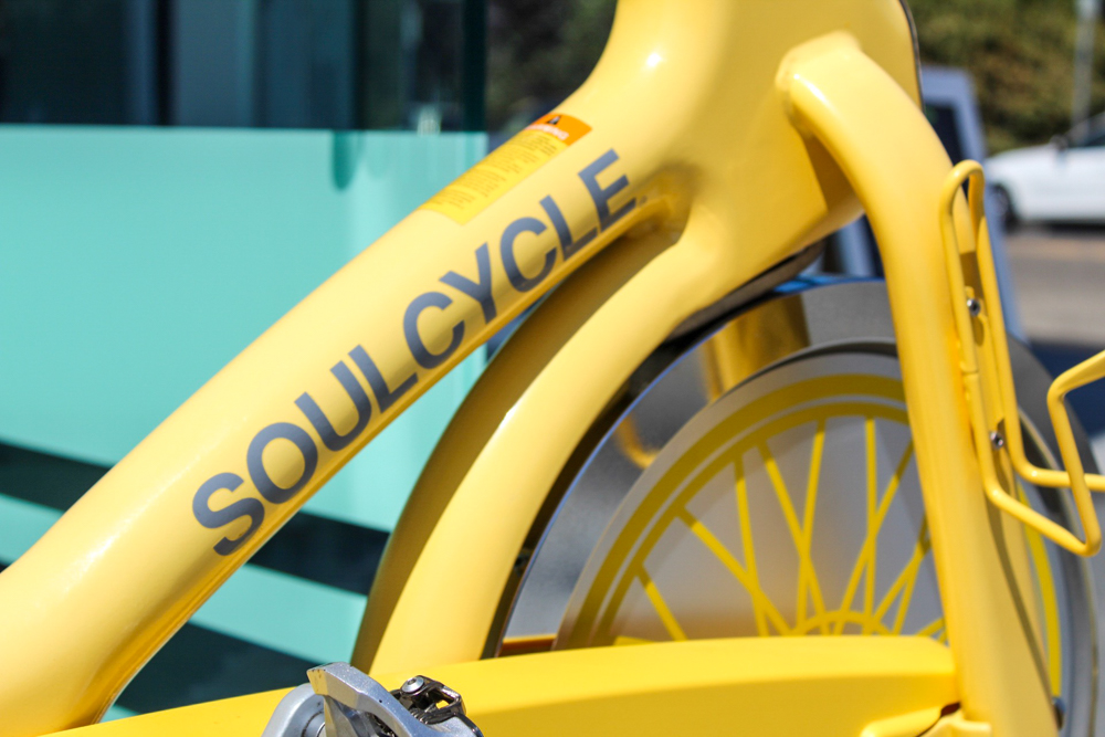 FlyWheel vs. SoulCycle review - September 2018 - by A Lady Goes West