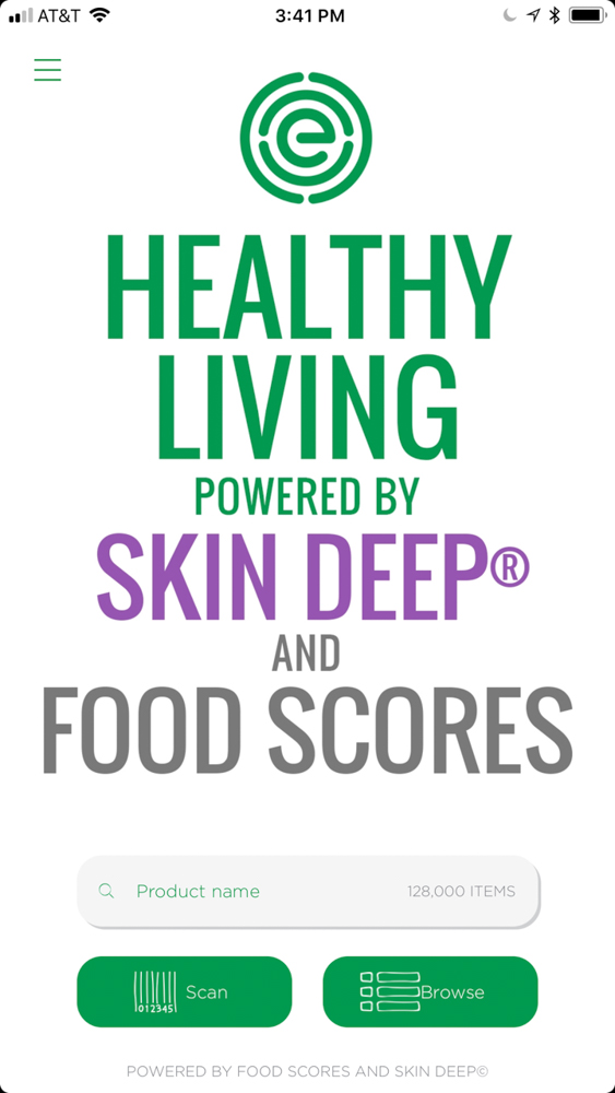 Healthy Living app - September 2018 - by A Lady Goes West