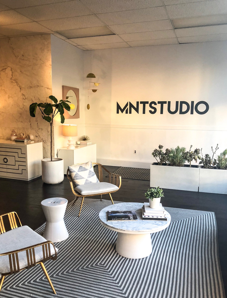 Visiting MNT Studio in September 2018 - by A Lady Goes West