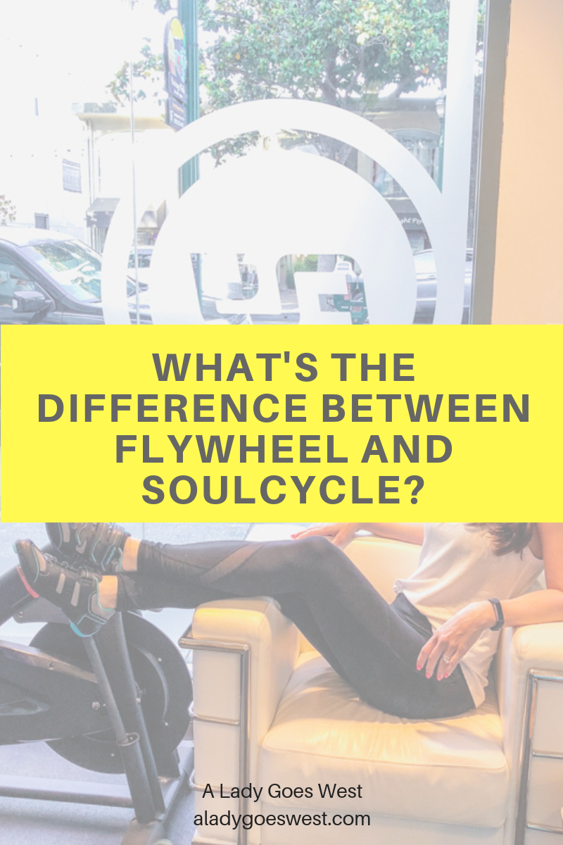 04af9d74373 SoulCycle  What s the difference between FlyWheel and SoulCycle