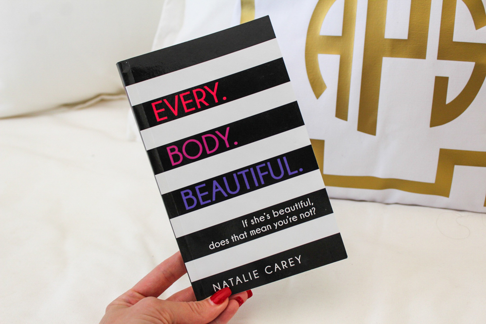Every Body Beautiful book in 2018 - A Lady Goes West