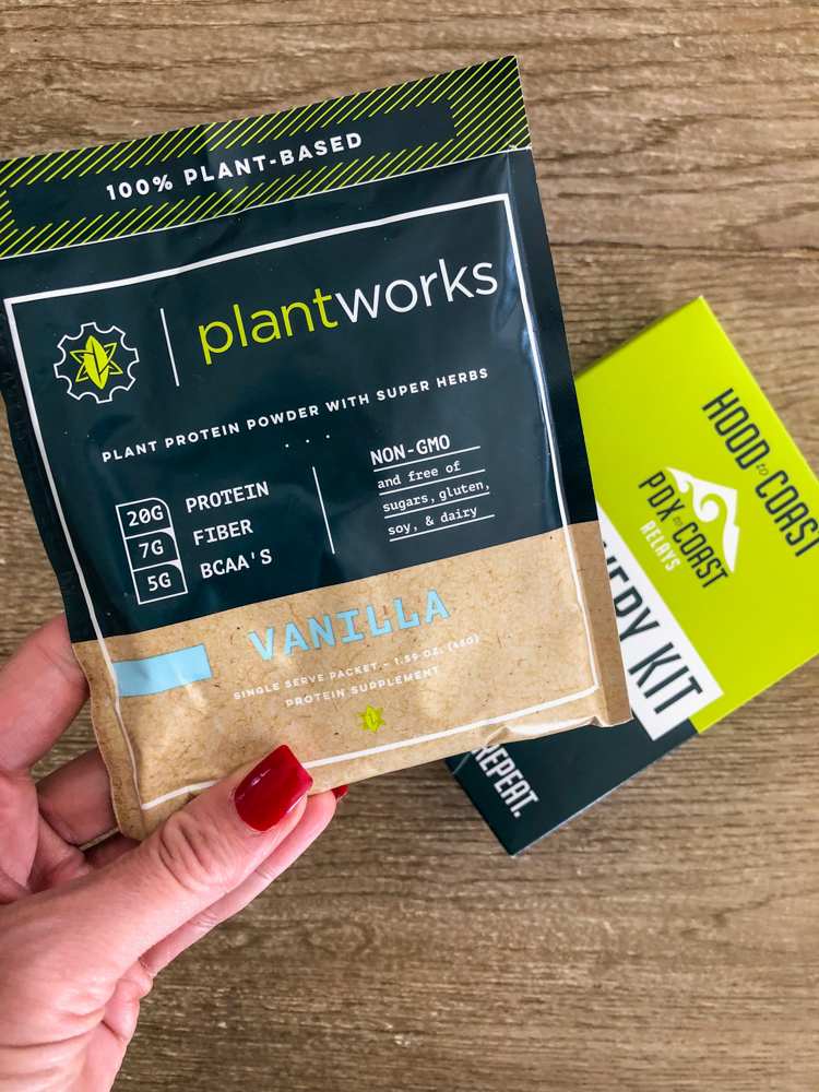 Plantworks protein - October 2018 by A Lady Goes West