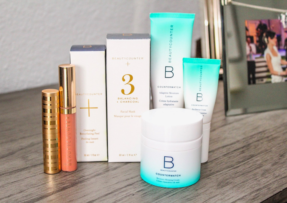 Beautycounter holiday shipping cutoff by A Lady Goes West -- December 2018