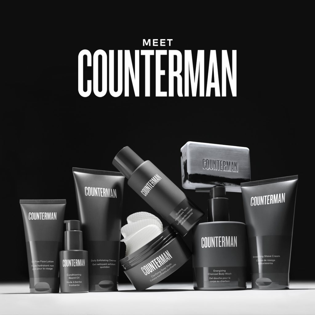Counterman from Beautycounter by A Lady Goes West