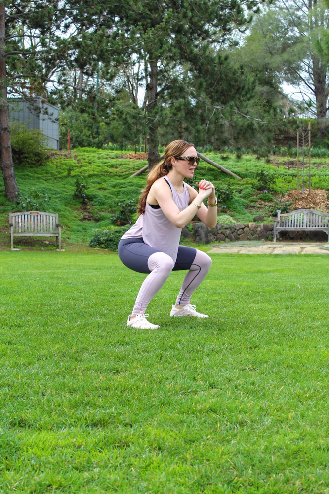 Things you need to know about postpartum exercise by A Lady Goes West