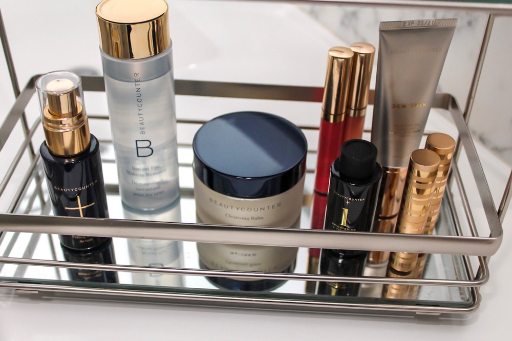 Beautycounter faves by A Lady Goes West