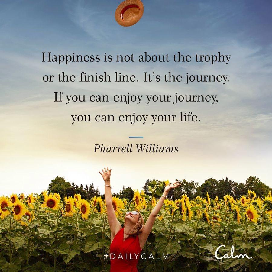 Best Calm quote