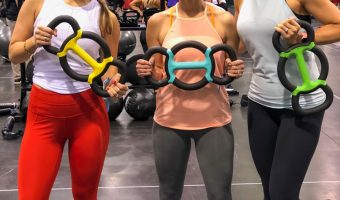 Five big takeaways from the 2019 IDEA World Fitness Convention and SHINE event