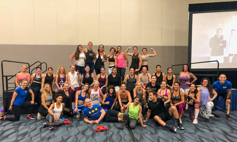 Nike Training Club workout by A Lady Goes West - June 2019