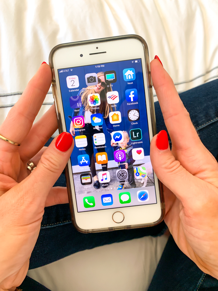 My top 15 apps on my iphone for work and play -- A Lady Goes West - August 2019