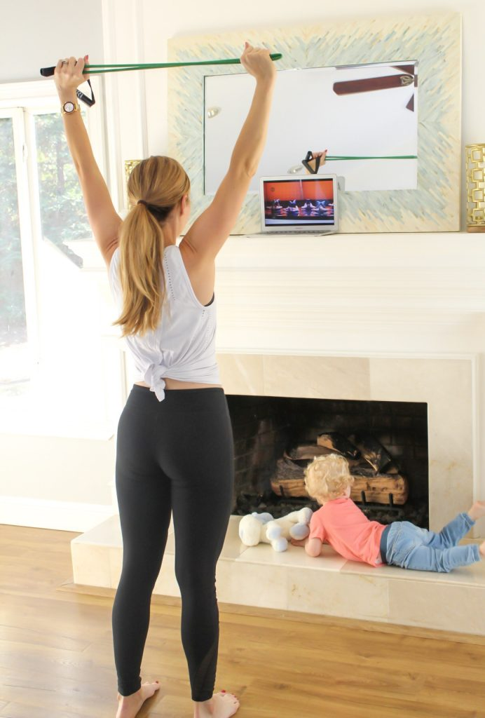 Les Mills On Demand free 21-day trial by A Lady Goes West
