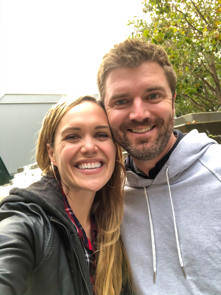 Ashley and Dave in SF by A Lady Goes West -- October 2019