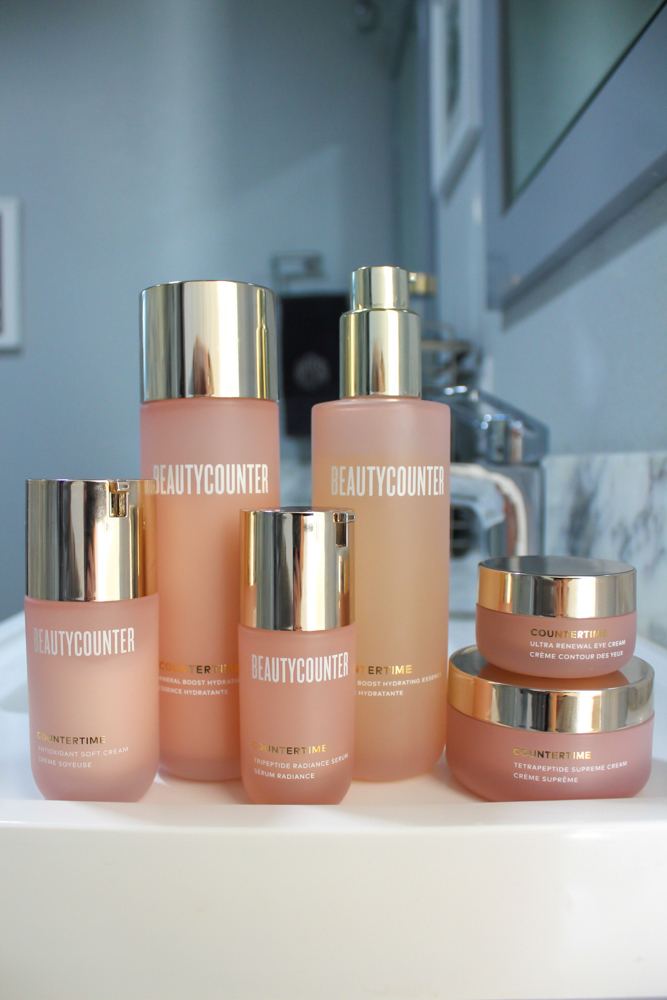 Review of Beautycounter Countertime by A Lady Goes West -- October 2019