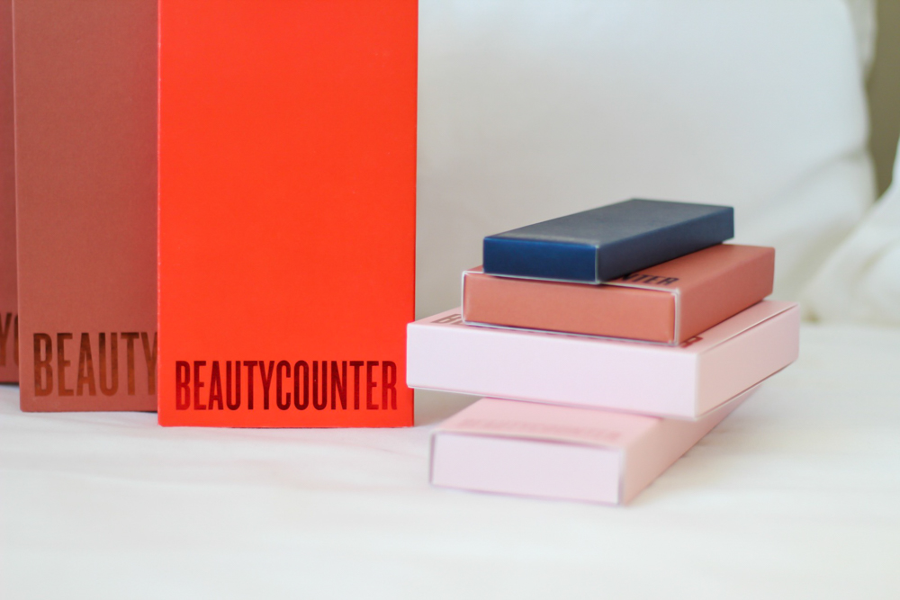 Beautycounter holiday sets 2019 by A Lady Goes West -- November 2019