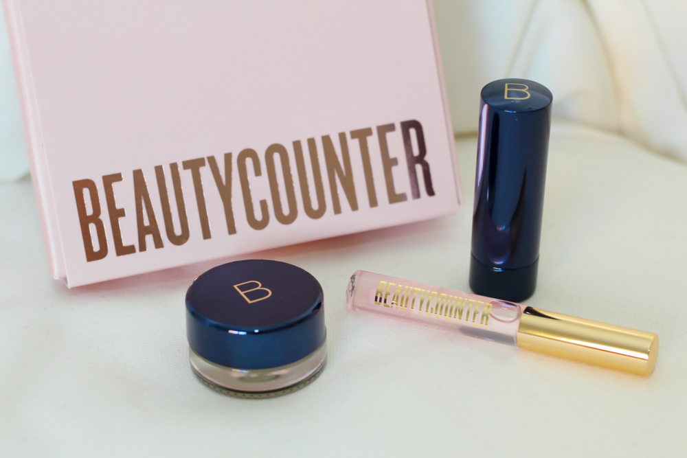Pout perfecter Beautycounter holiday sets 2019 by A Lady Goes West -- November 2019
