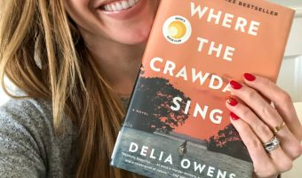 Where the Crawdads Sing review by A Lady Goes West - February 2020
