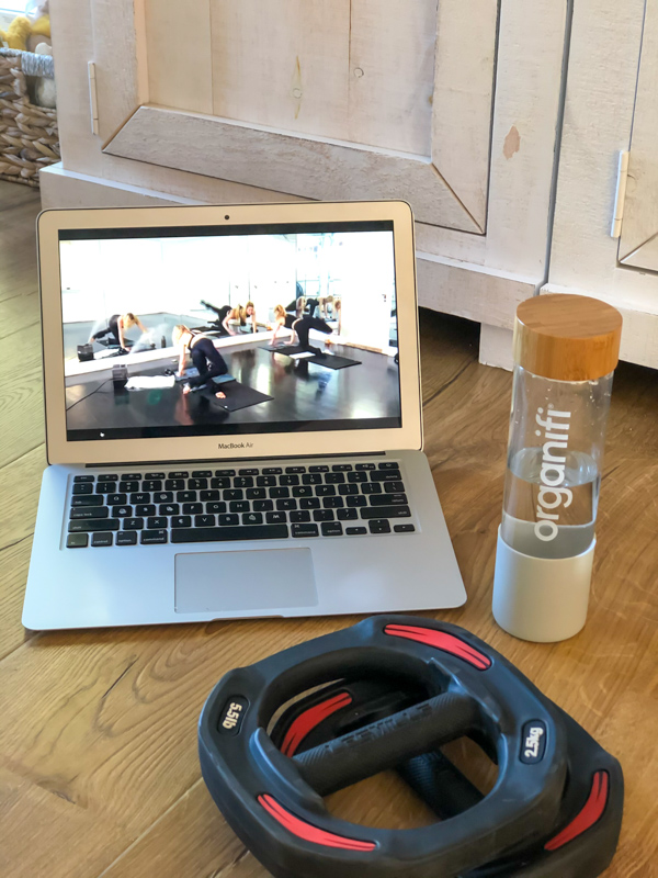 LEKFit review - by A Lady Goes West - April 2020