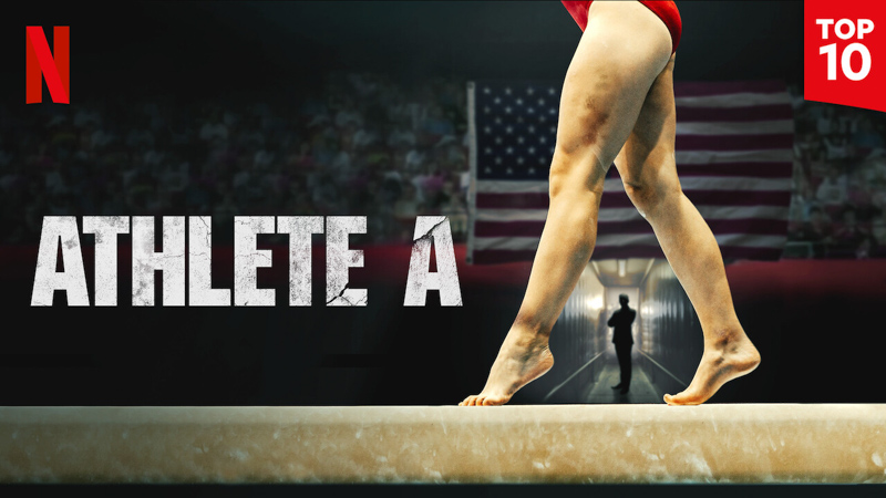 Athlete A documentary by A Lady Goes West - July 2020