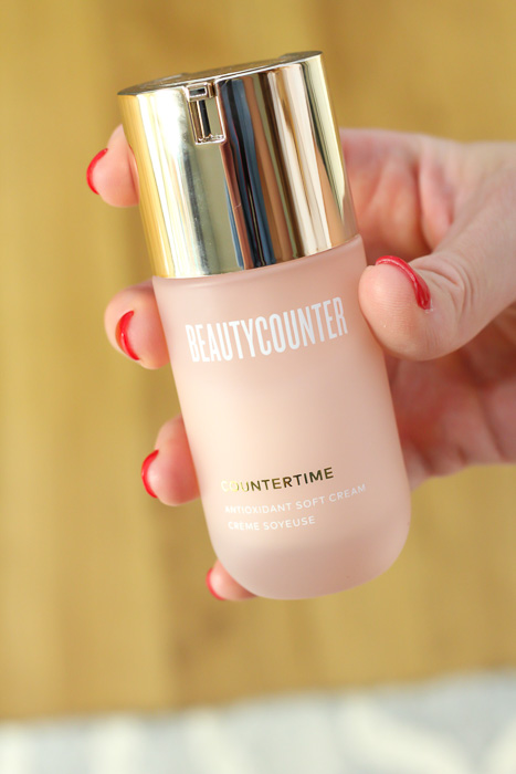 Countertime Antioxidant Soft Cream by A Lady Goes West
