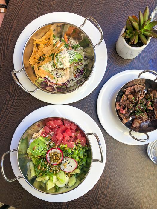 El Dorado Kitchen food by A Lady Goes West