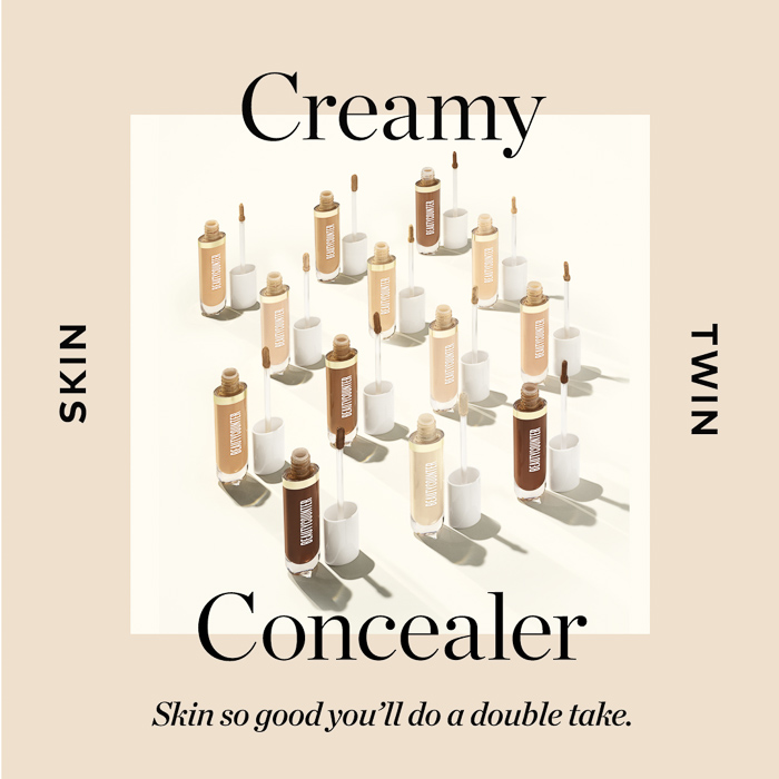 Skin Twin Creamy Concealer by A Lady Goes West