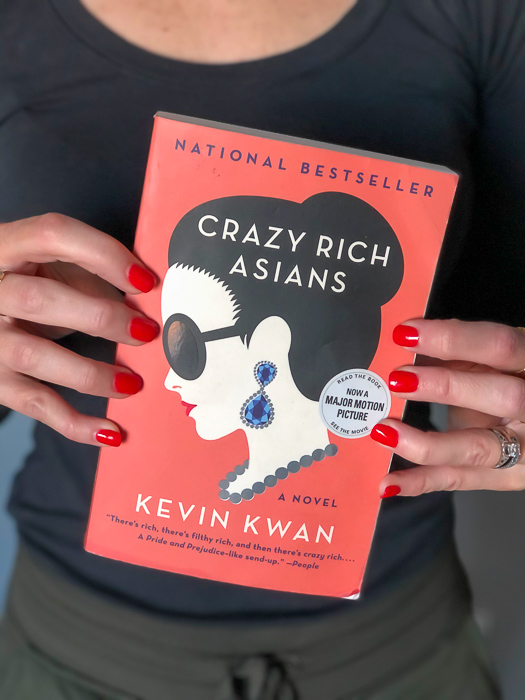 Crazy Rich Asians by A Lady Goes West