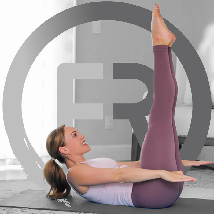Fit Revolution giveaway on A Lady Goes West