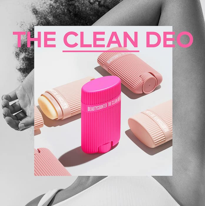 The Clean Deo by A Lady Goes West January 2021