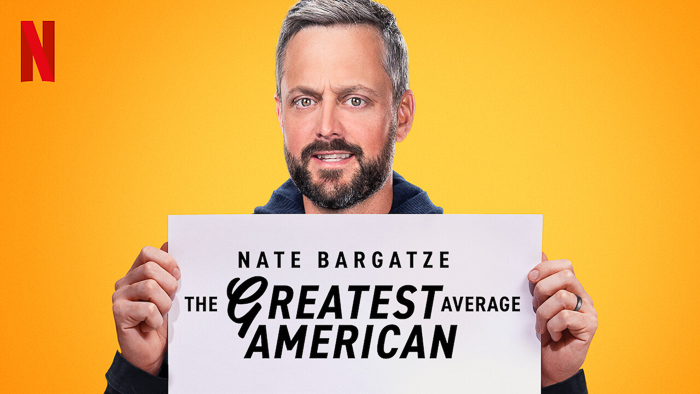 Nate Bargatze special