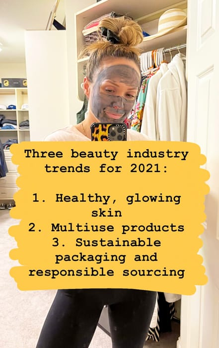 Beauty industry trends by A Lady Goes West