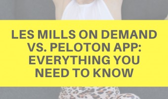 Les Mills On Demand vs. Peloton app_ Everything you need to know by A Lady Goes West